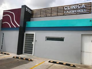 Clínica Carbonel