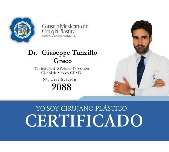 Dr. Giuseppe Tanzillo Greco