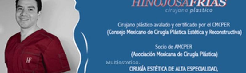 Dr. Miguel Ángel Hinojosa Frías