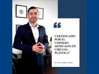 Dr. Cesar Vazquez Corona