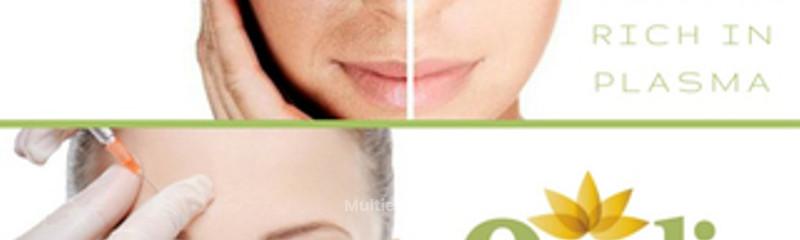 PRP Y Botox