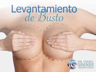 LEVANTAMIENTO DE BUSTO