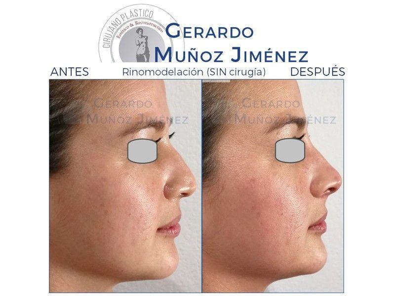 Dr. Gerardo Muñoz Jiménez