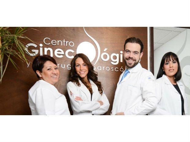 Centro Ginecológico Y De Cirugía Laparoscópica