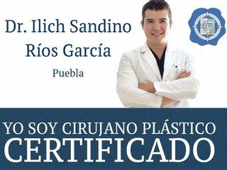 Cirujano Plástico Certificado