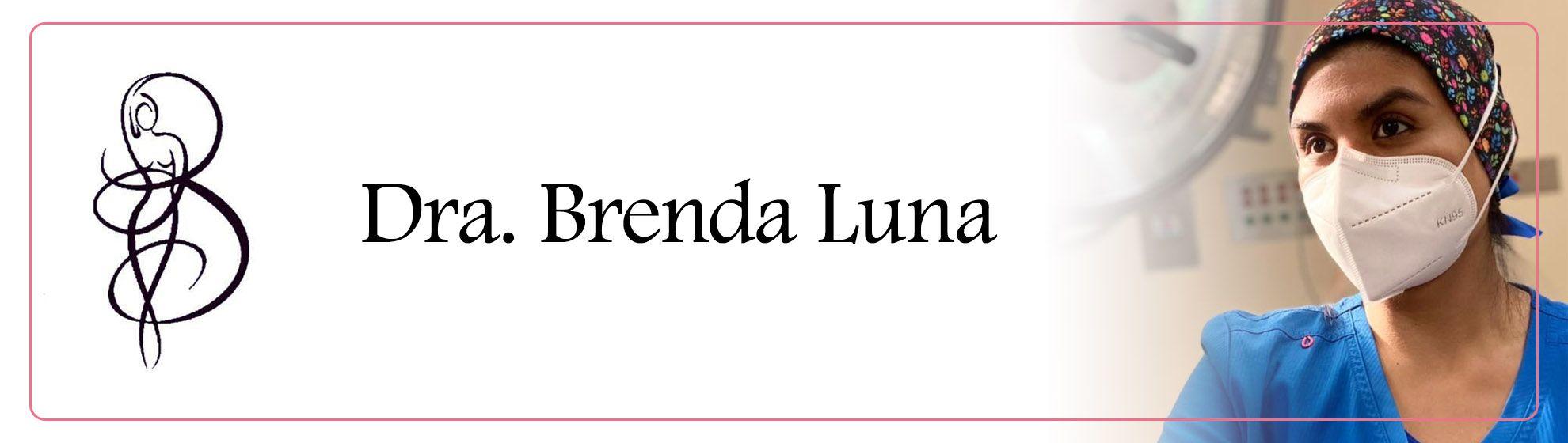 Dra. Brenda Luna