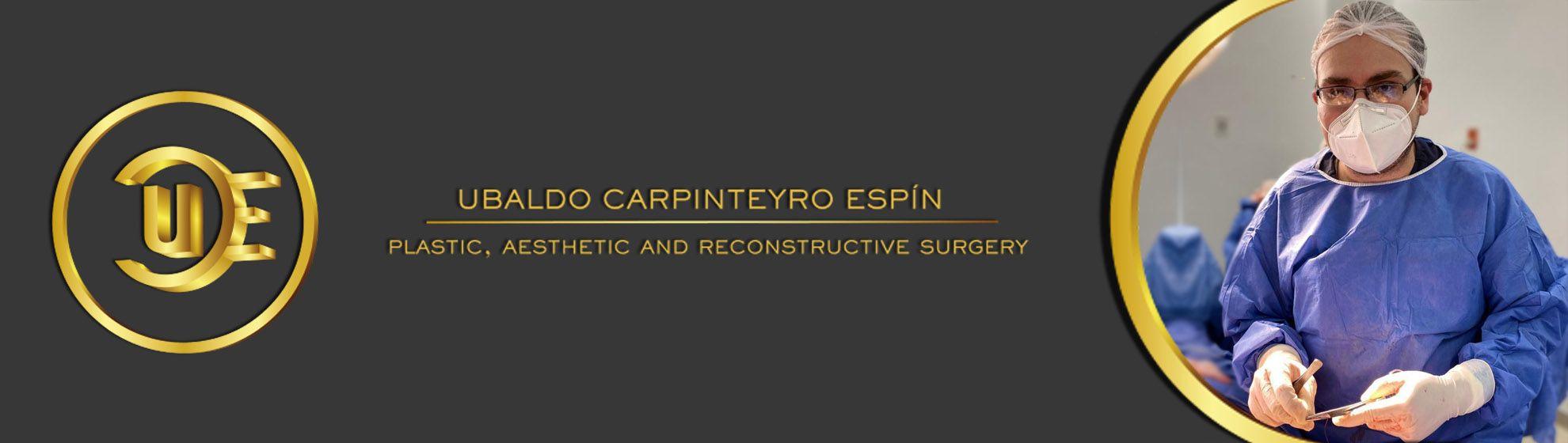 Dr. Ubaldo Carpinteyro Espín