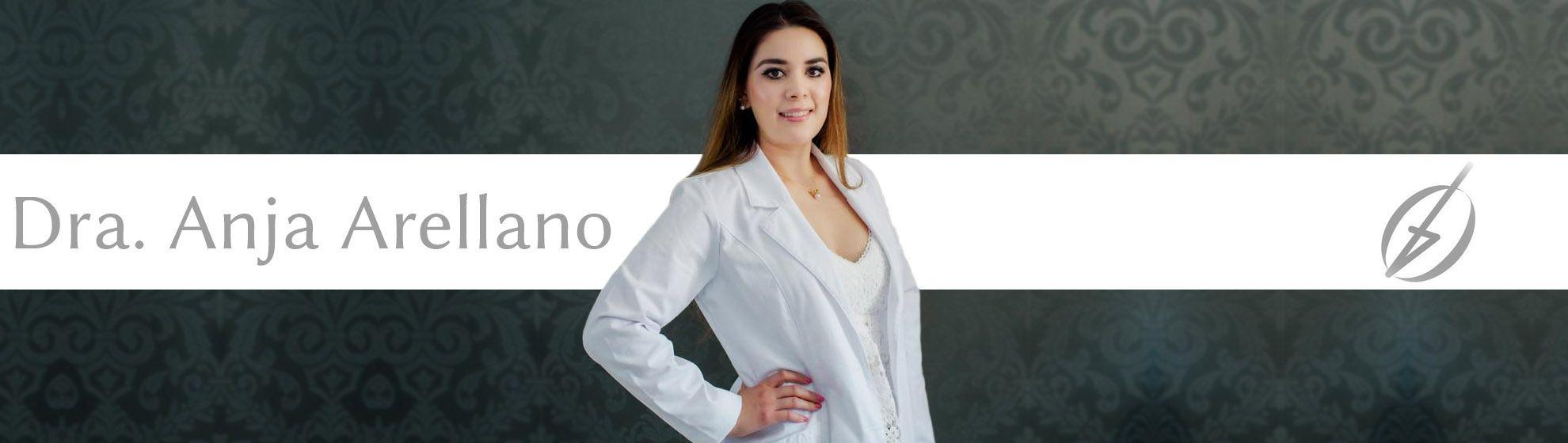 Dra. Anja Arellano