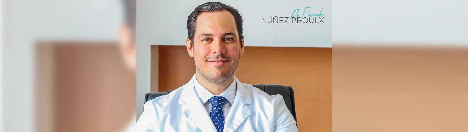 Dr. Fernando Núñez Proulx