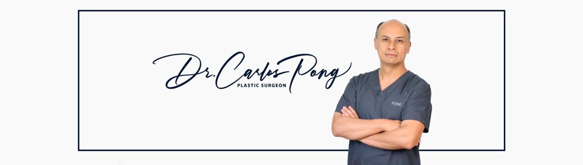 Dr. Carlos Pong