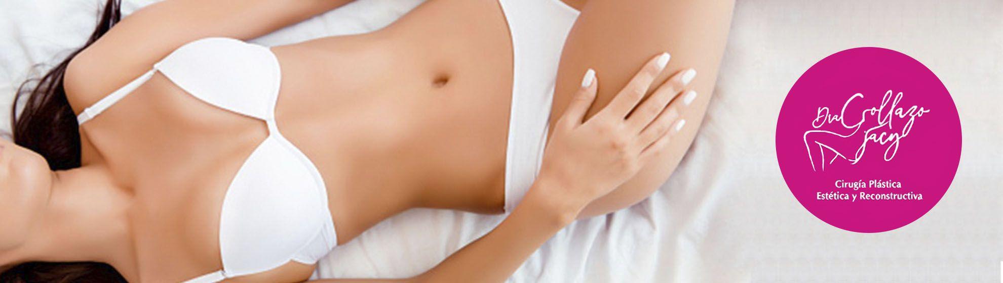 Dra. Jacy Collazo Daza