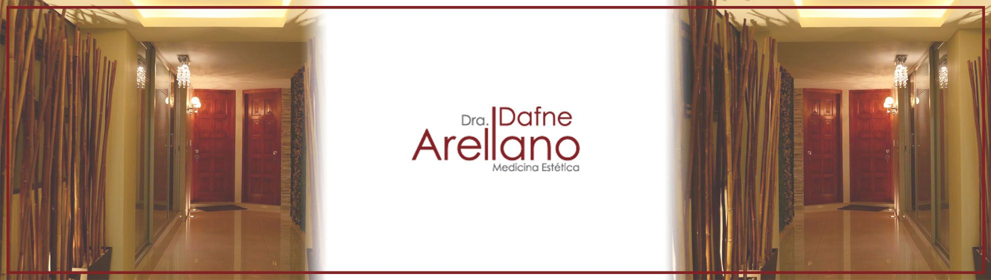 Dra. Dafne Arellano Montalvo