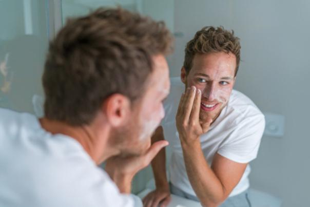 Recomendaciones para evitar el acné