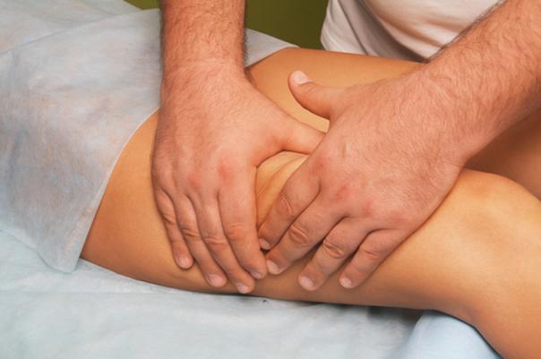 Drenaje linfático post liposucción