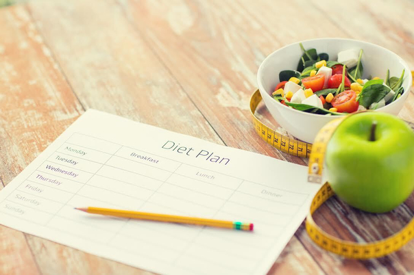 Consejos de alimentación saludable y consciente: