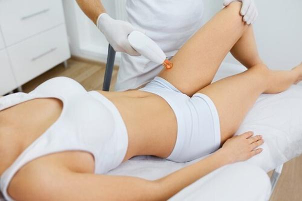 Tratamiento anticelulitico