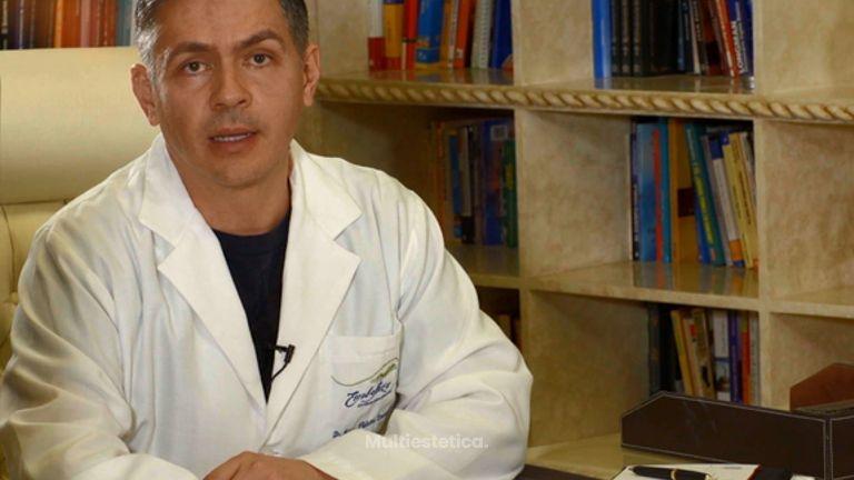 Lipoescultura, una cirugía para todo el cuerpo