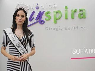 Entrevista a Sofia Duque