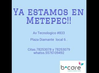 B+ Care