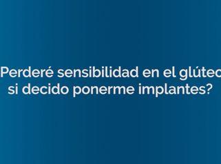 Implante de Gluteos
