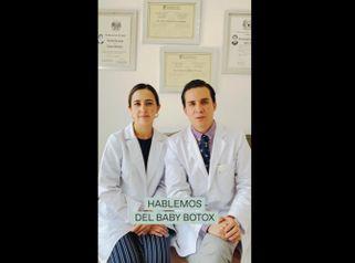 Baby botox - Merlos & Caraza