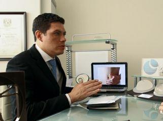 Conoce sobre el Dr. Mauro Armenta