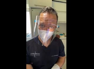 Blefaroplastia - Dr. Lenin Alfonso Reyes Ibarra