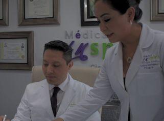 Médica Inspira Cirugia Estética