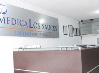 Médica Los Sauces