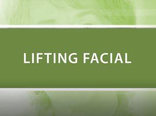 Dr. Sergio Quiroz Zarate - Lifting facial