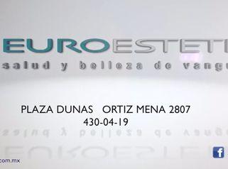 Euroestetica. Salud y belleza de vanguardia.