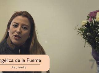 Testimonio Angélica de la Puente