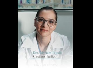 Bótox en hombres - Dra. Myriam Lydiethe Tejeda Hernández