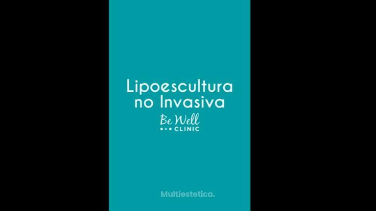 Testimonio lipoescultura no invasiva - Be Well Clinic