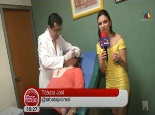 Tratamiento para hiperhidrosis con Toxina Botulínica - Dr. Christian Augusto Morales Orozco
