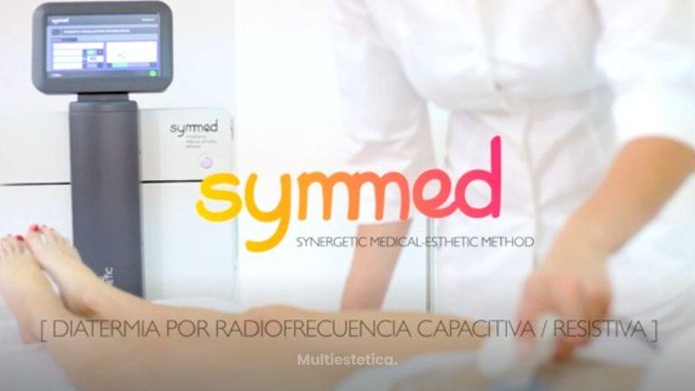 Diatermia por Radiofrecuencia Capacitiva / Resistiva