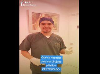 Dr. Rafael Barrera Vazquez