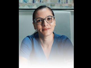 Dra. Myriam Lydiethe Tejeda Hernández