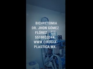 Dr. Jhon Gómez Cirujano Plástico - Bichectomia