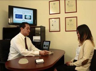 Las mujeres mexicanas prefieren implantes de mama redondos