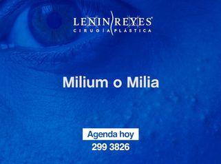 Milium o Milia