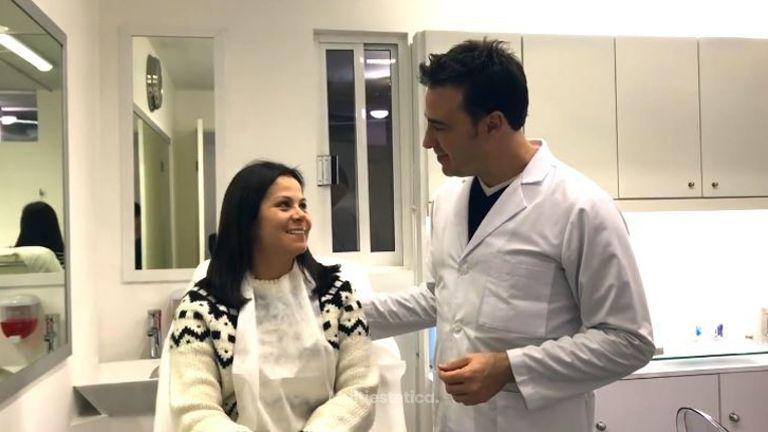 Revitalización facial preventiva