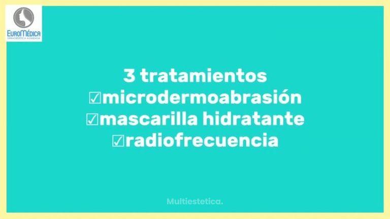 EuroMédica Dermoestética Avanzada