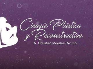 Dr. Christian Augusto Morales Orozco