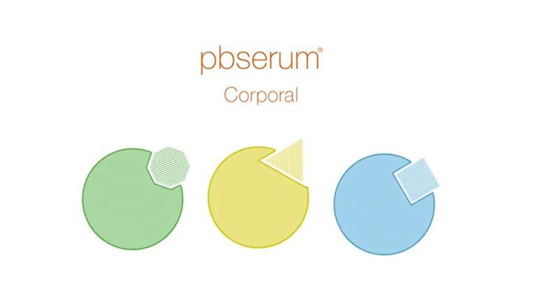 Pbserum corporal