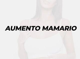 Aumento mamario - Dr. Lenin Alfonso Reyes Ibarra