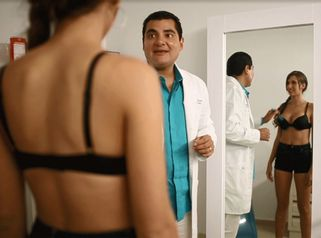 El aumento de pecho es la cirugía más demandada en Cancún