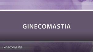 Que es la ginecomastia