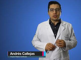 ¿Qué debes conocer sobre la Escleroterapia? -Dr. Andrés Callejas