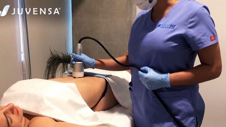 ¿Cómo se realiza el procedimiento?